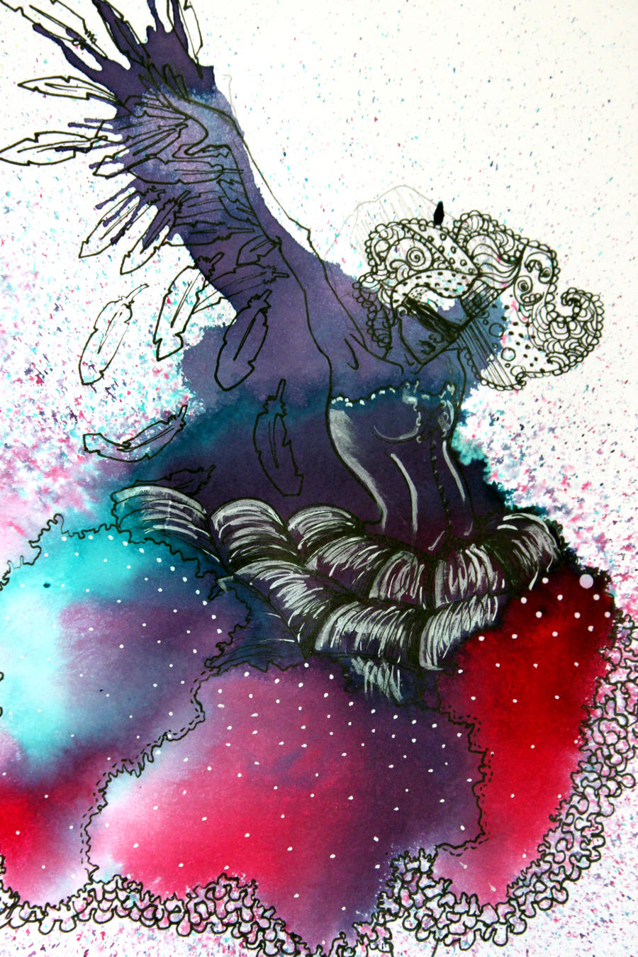 Black Swan by FimowFolies