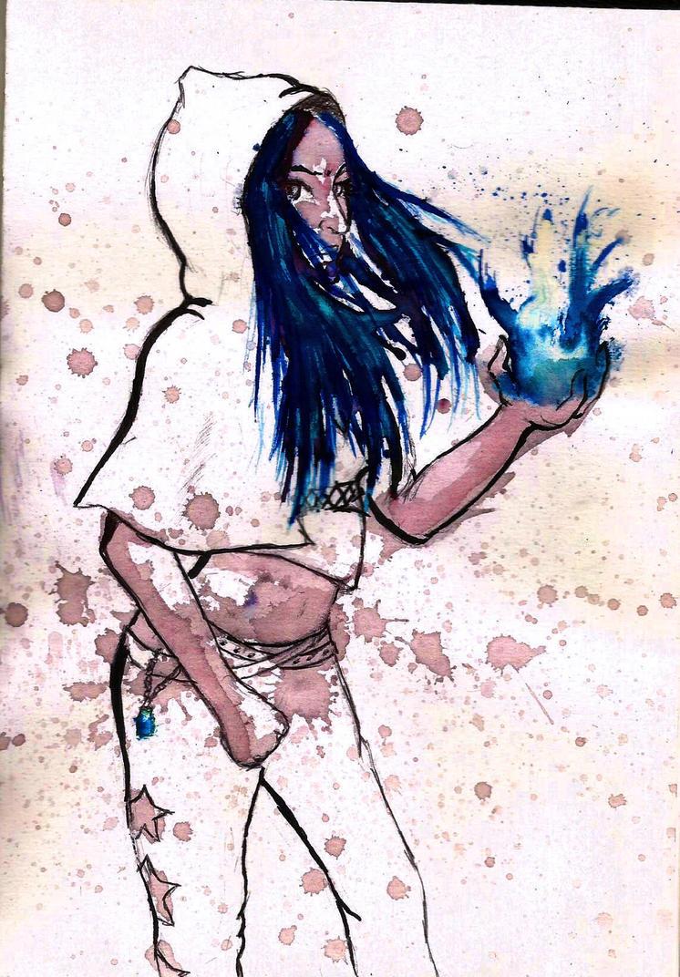 Magic by Vauny-chanLovesArt