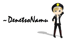DenetsoNamu's Profile Picture