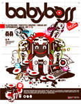 Babyboss 2nd Ad and logo-final