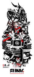 Funk Overload by machine56