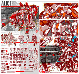 A.L.I.C.E. by machine56
