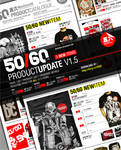 5060 v1.5 Product list