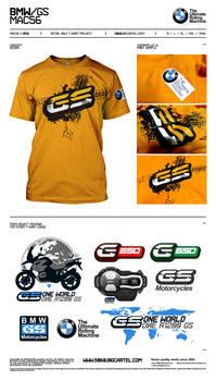 GS Motor X M56