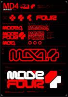 MODE FOUR by machine56