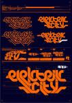 Elektrik City logo.