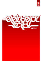 Elektrick City logo FIX. by machine56