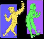 DANCE PARTEEEEE