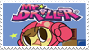 Mr. Driller Stamp by froman12