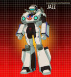 Animated Jazz in G1