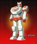 MTMTE/G1 Ratchet