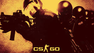 CSGO by m22b