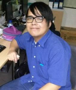 Ubukata's Profile Picture
