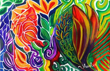 Color Divine