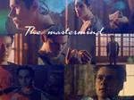 Teen Wolf- Stiles- The Mastermind