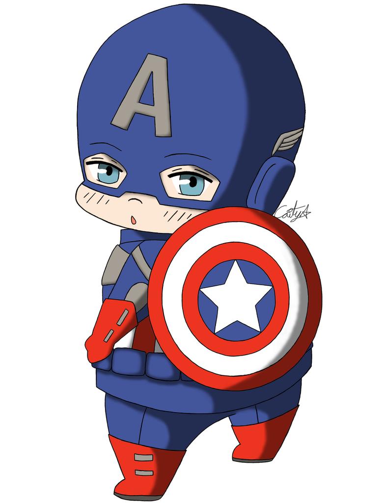 Simple Wallpaper Captain America Baby - baby_captain_america_by_hedgiesage-dakszcs  HD_933090.png