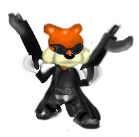 Neo Conker by Rage28