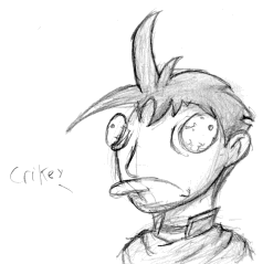 Request-crikey ryo by Rage28