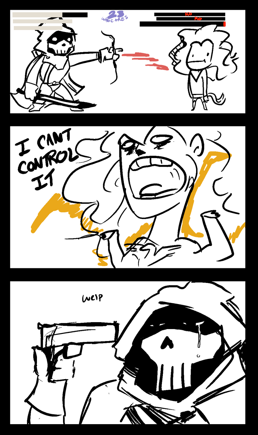 Capcom vs. Whatever / Memes - TV Tropes