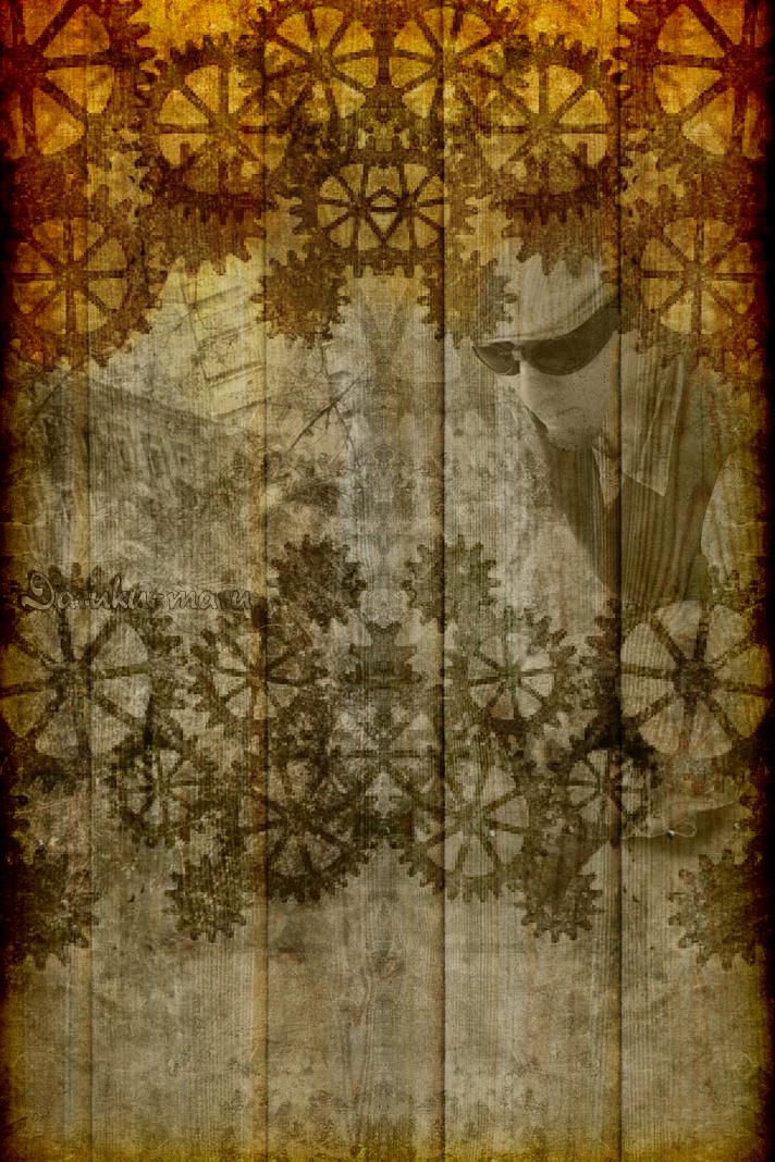 Daruku-maru's Profile Picture
