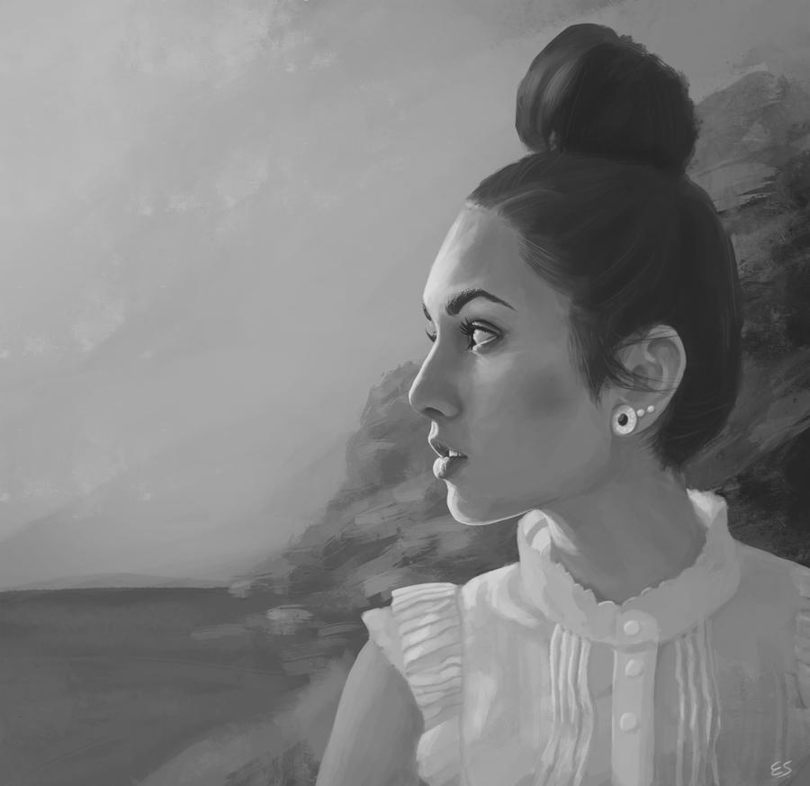 Marina by stariander