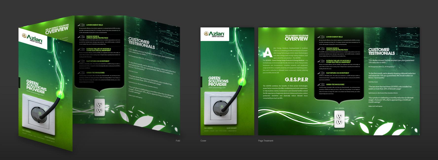 Tri-fold Brochure by jpdguzman