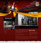 Chippy Website 2