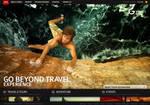 G Travel Website