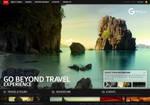 G Travel Website 3