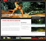 G Travel Website 5