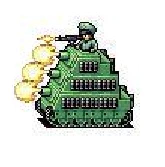 Aztec GE light tank by Tankspwnu