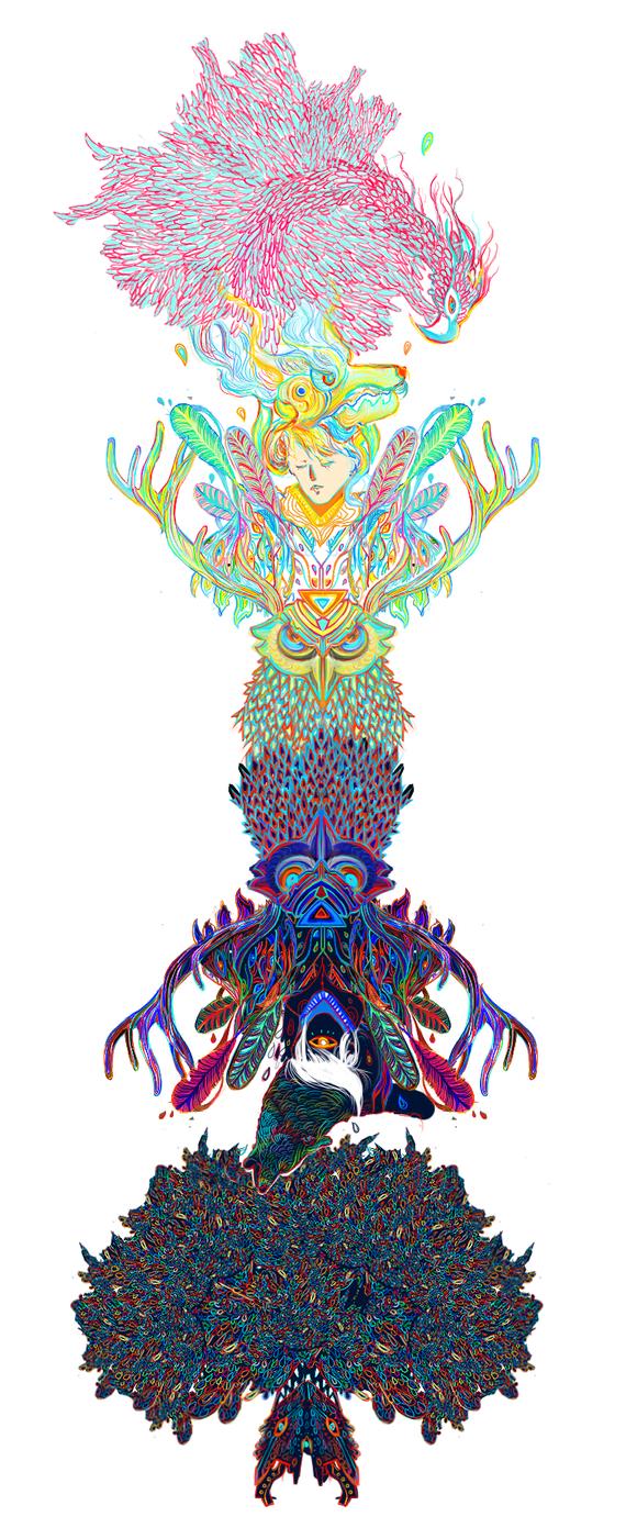 666*2 by 35Kizu