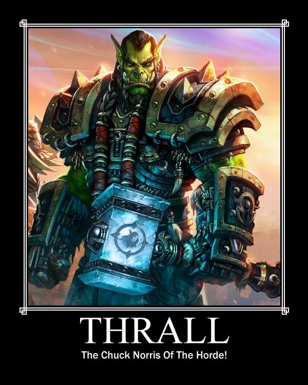 Thrall by Zolf-Kun