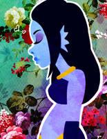 Emotional Harmony  by Banana-Yvana