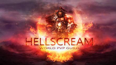 Hellscream by Gvinevra38