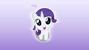 A Wild [Filly Rarity] Appears! Wallpaper