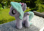 Filly Flitter Plushie