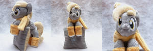 Derpy Hooves - Winter Edition