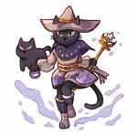 Magic Cat