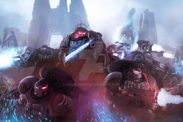 Raven Guard Assault