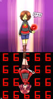 6666 by Kaitogirl