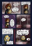 Underfell - Snowdin - 18