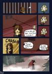 Underfell - Snowdin - 170