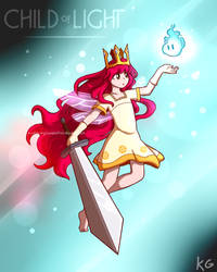 Child of Light by Kaitogirl