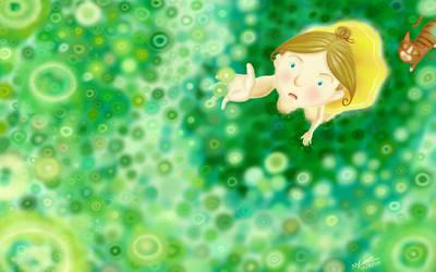 Greenish Wonders