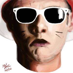 Epic Rap Battle: Cat in the Hat