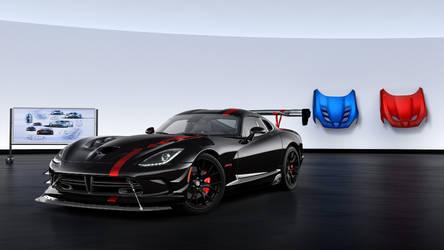 My Dream Car....