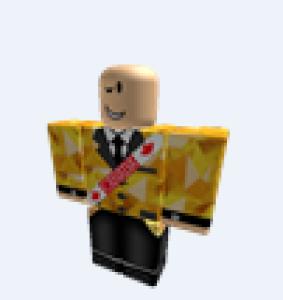 RobloxBuddie's Profile Picture