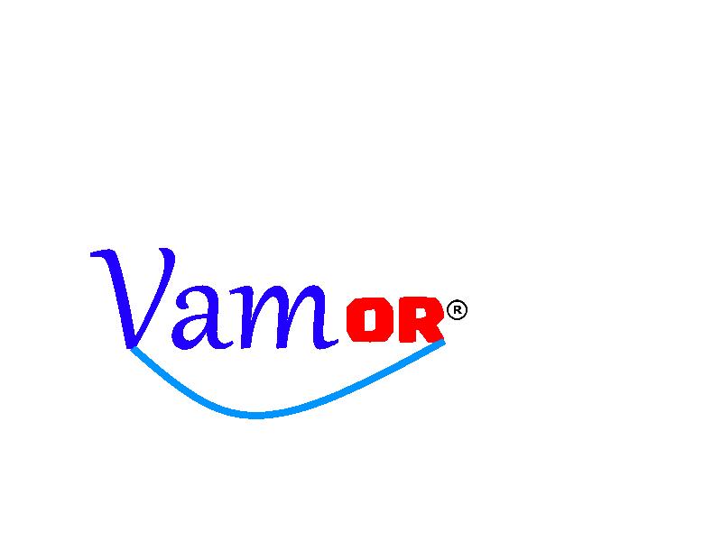VamOR by RobloxBuddie