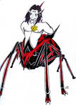 Siro Spider Form by SimonStardust666